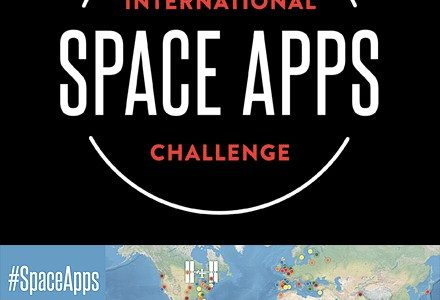 The Space Apps Challenge